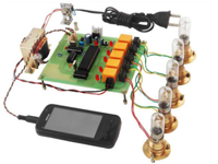 MTech Projects - Electronics, Electrical, CSE, ECE IEEE Projects